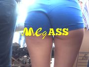 Perfect asses compilation