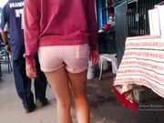 SHORTS DAUGHTER WHORE (slow-motion)[1]