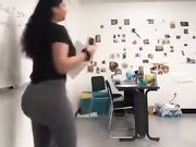 PAWG Teacher