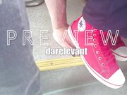candid hand trample unknown crush hard converse trample