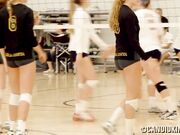 Voyeur Candid Volleyball Girls 3